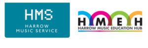 HMS logos